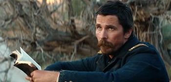 Hostiles Teaser Trailer