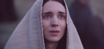 Mary Magdalene Trailer