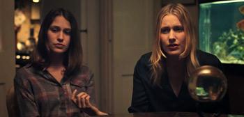 Mistress America Trailer