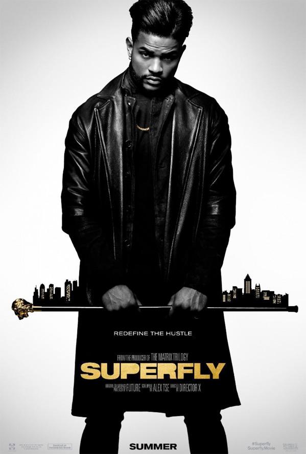 Superfly Movie