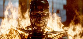 Terminator Genisys Sound Off