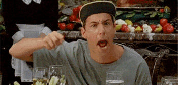 100 Greatest Shut Ups on Film - Billy Madison