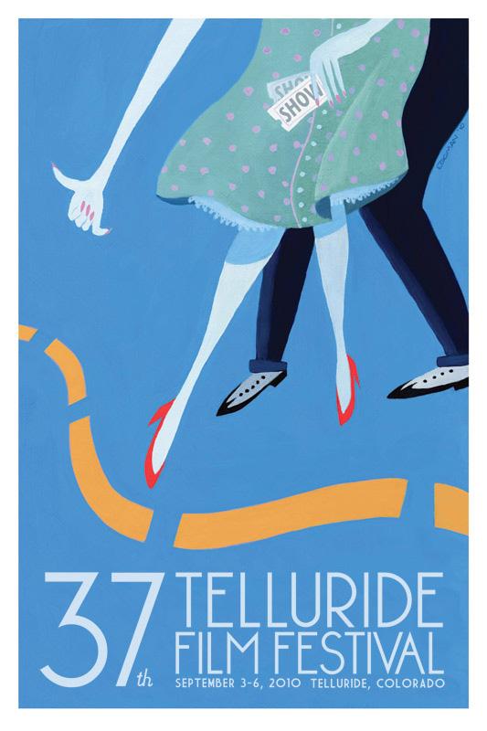 37th Telluride Film Festival