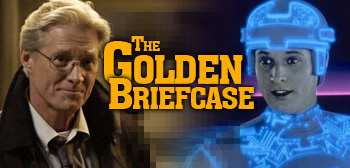 Bruce Boxleitner - The Golden Briefcase