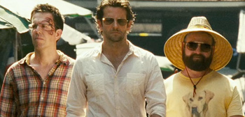 The Hangover Part II Teaser Trailer