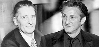 Max Perkins / Sean Penn