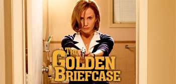 The Golden Briefcase - Mother's Day