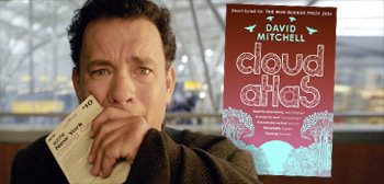 Tom Hanks / Cloud Atlas
