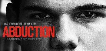 Taylor Lautner - Abduction