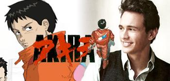 James Franco / Akira