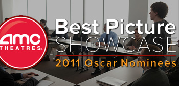 AMC's Best Picture Showcase 2011
