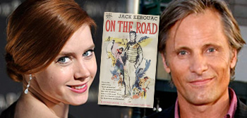 Viggo Mortensen / Amy Adams