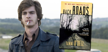Andrew Garfield / Back Roads
