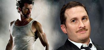 Wolverine / Darren Aronofsky