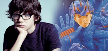 Asa Butterfield / Ender's Game