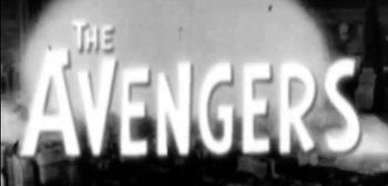 The Avengers 1952