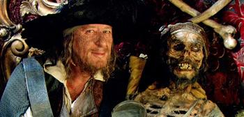 Pirates of the Caribbean Featurette