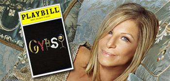 Gypsy / Barbra Streisand