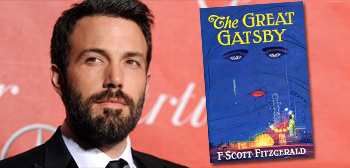 Ben Affleck / The Great Gatsby