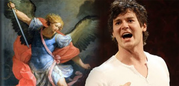 Archangel Michael / Benjamin Walker