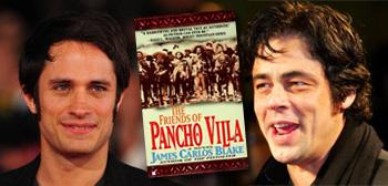 Gael Garcia Bernal / Benicio del Toro