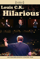 Louis CK: Hilarious