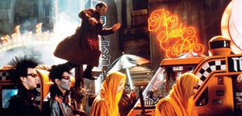 Ridley Scott's Blade Runner