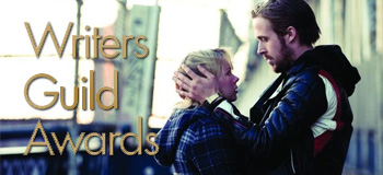 Blue Valentine - Writers Guild Awards