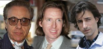 Bogdanovich / Anderson / Baumbach