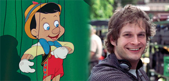 Bryan Fuller / Pinocchio