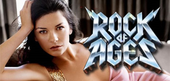 Catherine Zeta-Jones / Rock of Ages