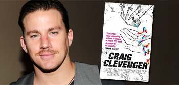 Channing Tatum / The Contortionist's Handbook