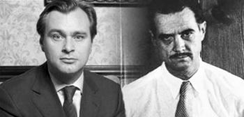 Christopher Nolan / Howard Hughes