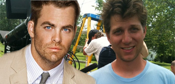 Chris Pine / Jeff Nichols