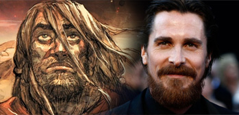 Noah / Christian Bale