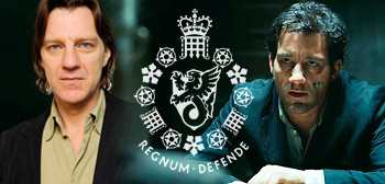 James Marsh / MI5 / Clive Owen