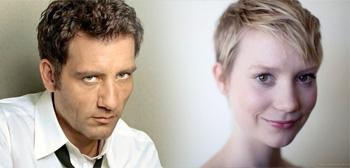 Clive Owen / Mia Wasikowska