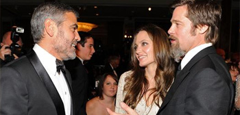 George Clooney / Angelina Jolie
