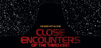 See Mondo's Two Great 'Close Encounters Of The Third Kind ...