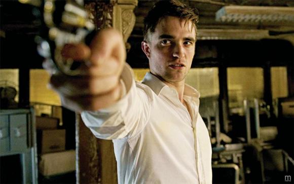 Cosmopolis First Look - Robert Pattinson 1