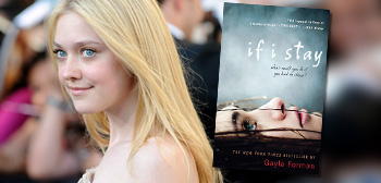 Dakota Fanning / If I Stay