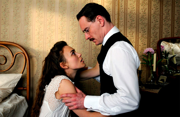 A Dangerous Method Photos