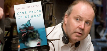 Your Voice in My Head / David Yates