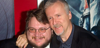 Guillermo del Toro &#038; James Cameron