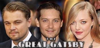 DiCaprio / Maguire / Seyfried