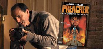 D.J. Caruso / Preacher