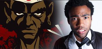 Afro Samurai / Donald Glover