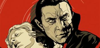 Dracula - Mondo Poster