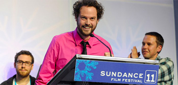 Drake Doremus, Director of Like Crazy