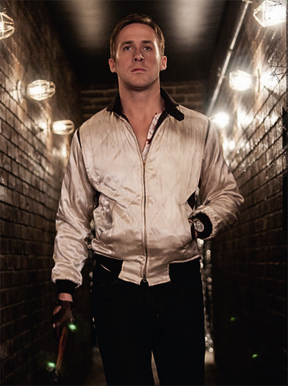 New Photos from Nicolas Winding Refn's 'Drive' with Ryan Gosling ...